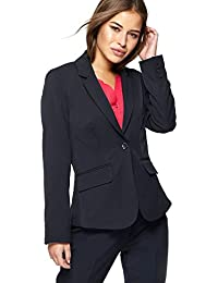 Debenhams The Collection Petite Womens Navy Suit Petite Jacket from Size