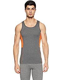 Chromozome Men's Cotton Vest