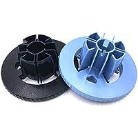 Canamite C7769-40153 C7769-40169 - Eje de Eje para HP DesignJet 500 510 800 500ps 800ps (1 par)