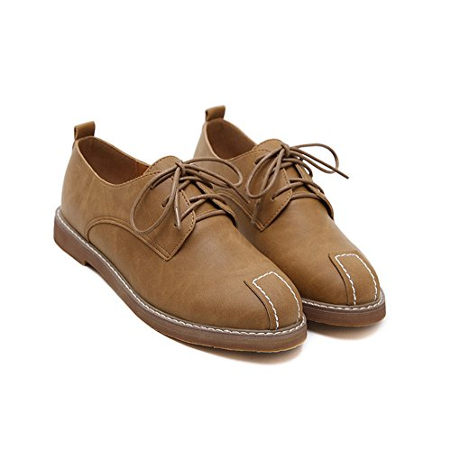 XTIAN , chaussons d'intérieur femme Marron