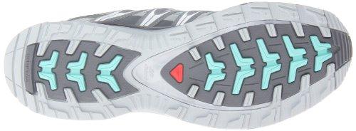 Nuvem Traillaufschuhe Pro Escuro Azul Grau 3d Onix Damen leve Salomon Softy Xa FaqcS