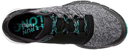 Under Armour UA Charged Bandit 2, Running Homme Gris (Blue Overcast Gray)