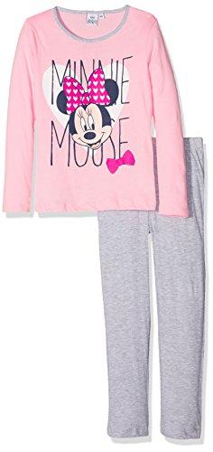 Disney Minnie Mouse Pow Conjuntos de Pijama para Niñas