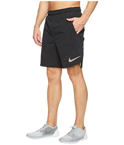 Nike M Nk Flx Vent Max kurze negro (black / dust)