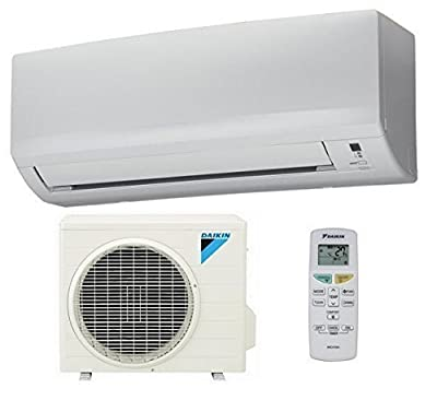 Daikin FTXB25C/RXB25C air conditioner - split-system air conditioners (A+, A+, Wall-mountable)