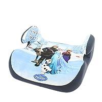 Disney 3507460022278 15-36 Kg Yükseltici Oto Koltuğu -Frozen, Mavi