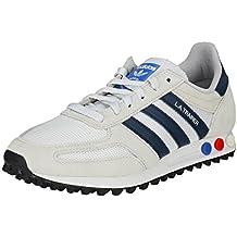 adidas trainer bianche