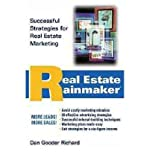 REAL ESTATE RAINMAKER: A YOUNG SURFER'S GUIDE TO CYBERSPACE BY RICHARD, DAN GOODER (AUTHOR)HARDCOVER