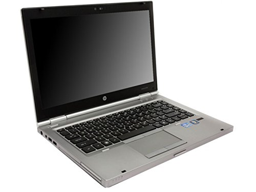 hp Elitebook 8460p, 14