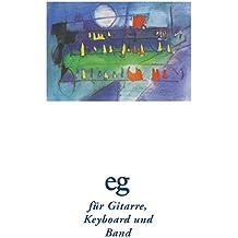 Evangelisches  Gesangbuch. Ausgabe für die Landeskirchen Rheinland, Westfalen und Lippe: Evangelisches Gesangbuch: Ausgabe mit Akkordsymbolen für Gitarre, Keyboard und Band