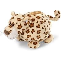 Preisvergleich für Nici 35269 - Spardose Leopard Wild Friends figürlich Plüsch