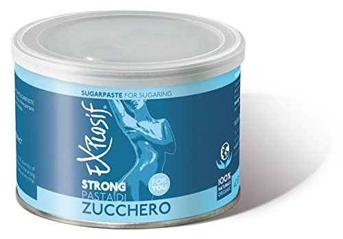 Explosif Pasta di Zucchero Strong 400ml