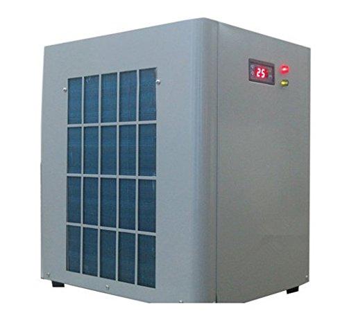 Gowe Wasser Kühlschrank 0.5hp/Panasonic kälteaggregats/Industrie Kühlschrank/Kühlung/Air Tank Top Meeresfrüchte Maschine