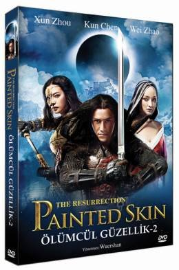 The Resurrection - Painted Skin - Ölümcül Güzellik 2 (Painted Skin 2)