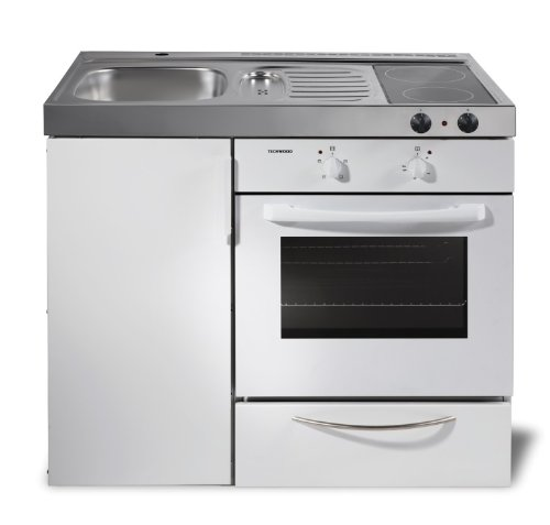 Single- & Mini-Küchen günstig Online kaufen bei MöbelCity | {Mini küchenzeile 17}