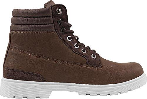 Urban Classics Boots Winter TB1293 Black Black Braun
