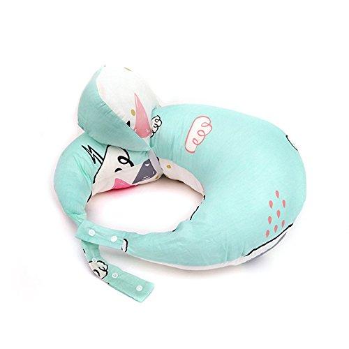 multifonction confortable Coussin d'allaitement Coussin de maternité infantile