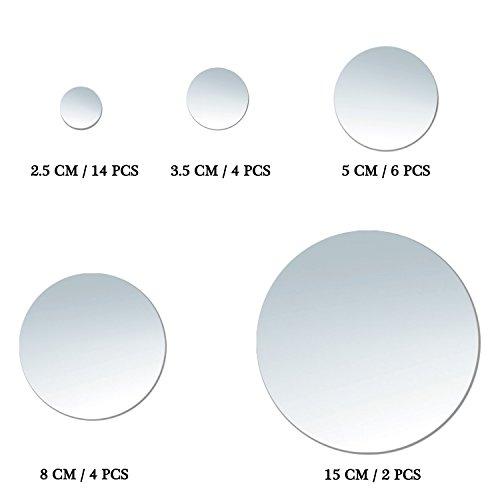 Zoom IMG-2 fretod fogli adesivi da parete