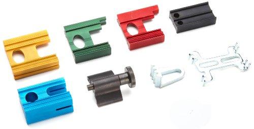 Laser 3615 Set de 8 outils de calage de distribution pas cher