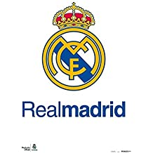 Grupo Erik Editores   Poster Real Madrid - Escudo Real