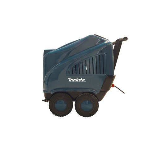Makita HW120 - Hidrolimpiadora de agua caliente 1800W 120 bar