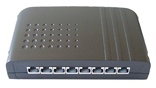 TE 6089 1 120-19 Profil Anschlussleiste 2//10 DA, LSA-Plus 2