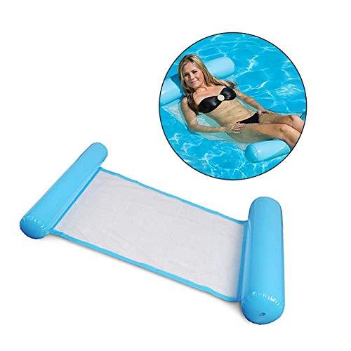 Pool Float Riesen Pool Tube Wasser Hängematte