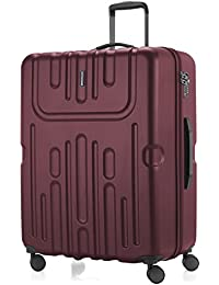 HAUPTSTADTKOFFER - Havel - Bagage à Main Cabine Valise Trolley 4 Roues, TSA, 55 cm, 42 litres