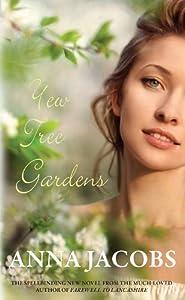 Yew Tree Gardens (The Wiltshire Girls Book 3)