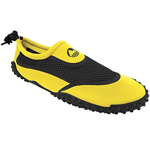 Lakeland Active Eden Aqua Shoes - BW6101 Gelb