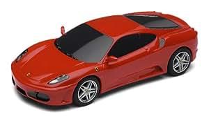 Scalextric C2822 1:32 Scale Ferrari F430 Digital Plug Ready Super Resistant Street Car