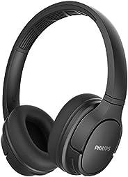Philips TASH402BK/00 Kulaküstü Sports Kablosuz Kulaklık, Siyah