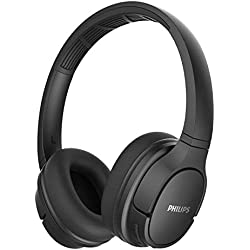 Philips Casque sport SH402BK/00 Bluetooth - Noir