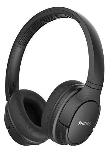 Philips Auriculares Sport Bluetooth SH402BK/00 Wireless On Ear (Bluetooth