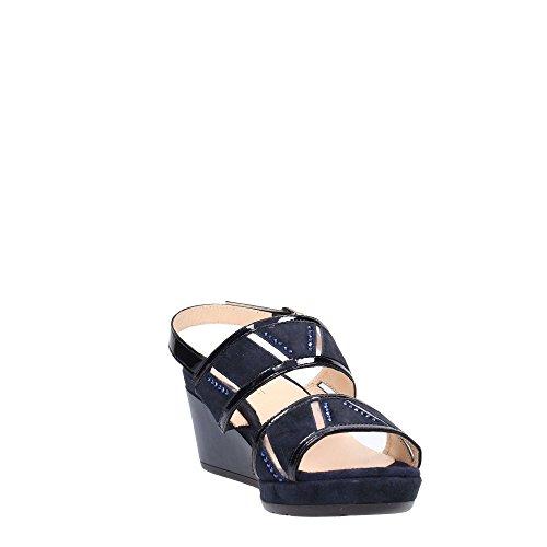 MELLUSO , Damen Sneaker Blau dunkelblau Dunkelblau