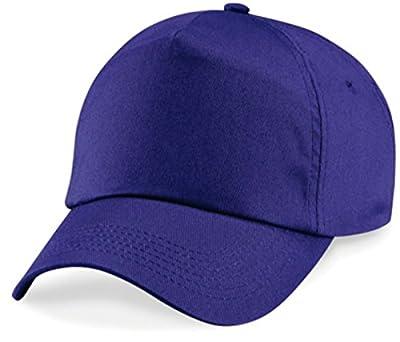 ShirtInStyle Basecap Cap 5 Panel Cap Verschluss Klettverschluss Größe Unisex