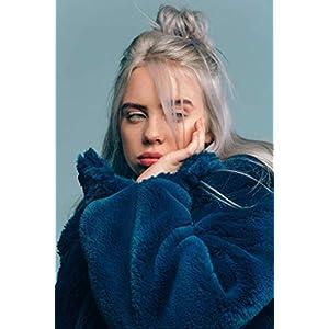 Billie Eilish Poster 60 x 40