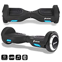 Idea Regalo - Phaewo Hoverboard 6.5