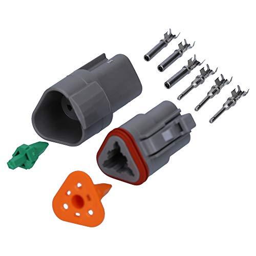 Meisijia Universal Outlet Cover antipoussi/ère Cap Fiche pour allume-cigare Socket Cap /étanche Accessoires voiture
