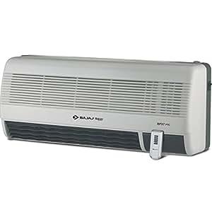 Bajaj Majesty RPX 7 PTC Wall Mount Room Heater