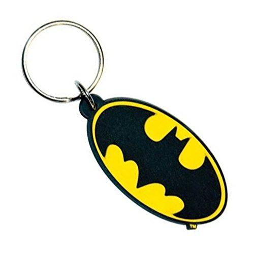 Dc Comics Batman Logo Portachiavi