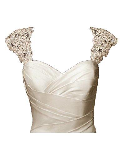 Bridal_Mall -  Giacca  - Donna Avorio