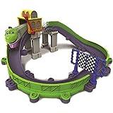 Tomy - Lc54253 - Tren Circuito Miniatura y Rail - Speed Circuit Koko