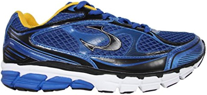 John Smith Sportschuhe für Herren RELAN 16V Azul Real Schuhgröße 41
