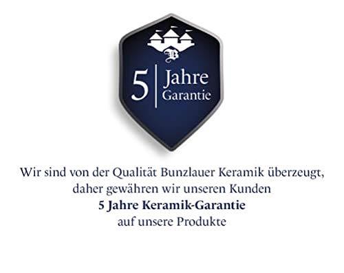 Original Bunzlauer Keramik/Dessert/Cake Plate ø17,4cm–decor 46