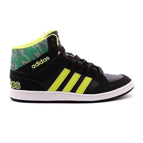 adidas Neo Hoops Mid K CG5735: : Schuhe & Handtaschen