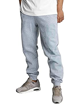 Dangerous DNGRS Hombres Pantalones/Pantalón deportivo Full Anger