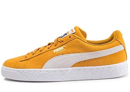 Puma 365347-31 sneakers uomo giallo 42
