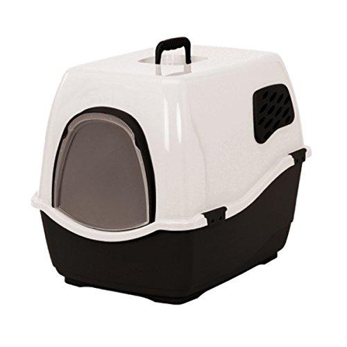patrimonio-sumo-con-cappuccio-di-carta-igienica-gatto-lettiera-per-gatti-con-porta-e-senza-filtro