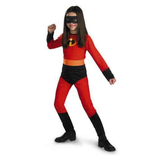 Violet Incredible Kids Costume by Costume SuperCenter